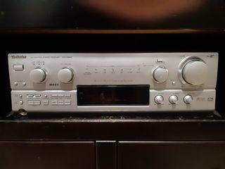 Amplificador Technics SA-DX940