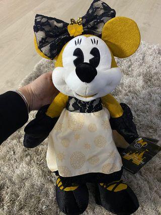 Peluche Minnie Mouse Main atraction 2 de 12