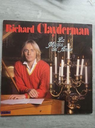 Disco Richard Clayderman