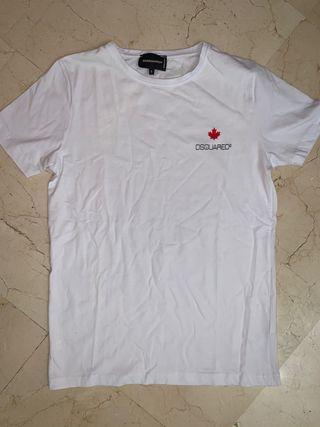 Camiseta Dsquared hombre