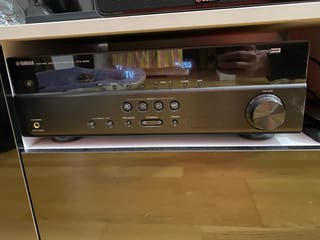 Home cinema Yamaha HTR-2064