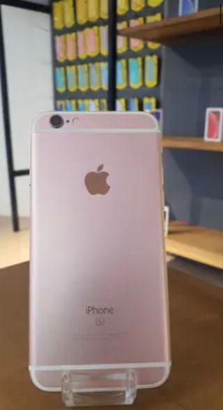 Se vende IPhone 6 S plus