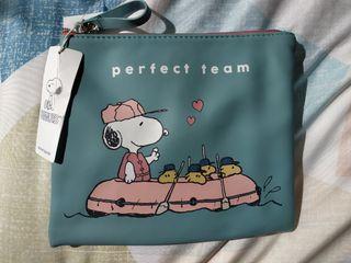 Neceser pequeño Snoopy