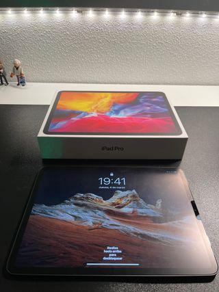 iPad Pro 2020 11 pulgadas