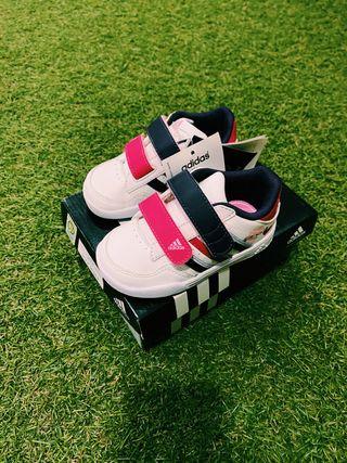 Zapatillas Adidas LK Trainer Girl
