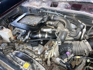 Motor terrano 2 3.0 tdi