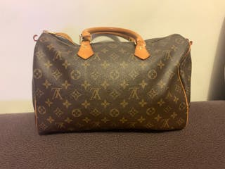 Bolso Louis Vuitton NM35 original