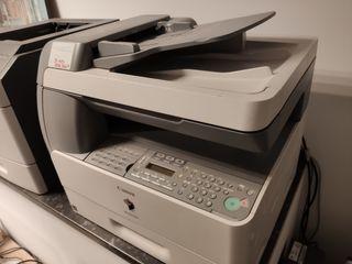 Impresora Laser Multifunción Canon IR1024IF