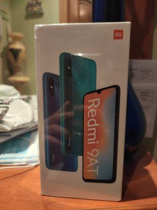 Xiaomi redmi 9At Sky blue