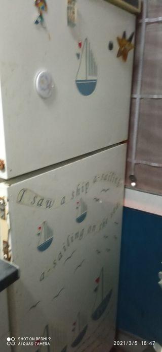frigorífico ,aire acondicionado