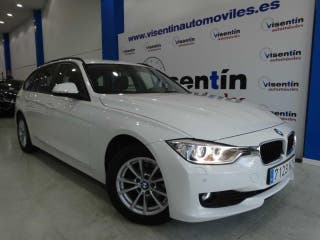 BMW Serie 3 serie 3 318d touring