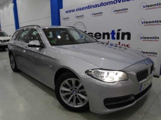 BMW Serie 5 serie 5 525d touring