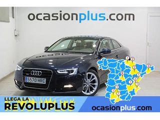 Audi A5 Coupe 2.0 TFSI quattro 155 kW (211 CV) S tronic