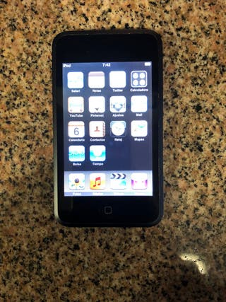 iPOD touch 16GB mod A1213