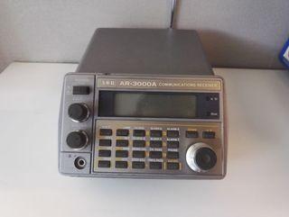 AOR AR-3000A Communications receptor