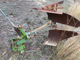 Palas para tractor
