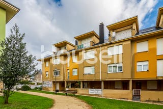Apartamento en venta de 43m² en Urbanización Armón
