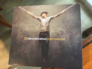 DAVID BISBAL CD + DVD