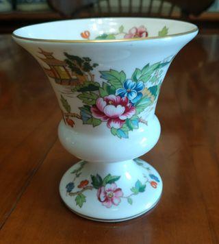 Copa porcelana