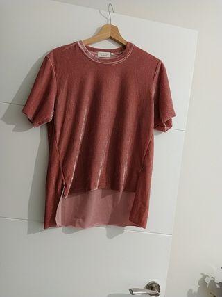 Camiseta Molly Bracken. Talla XS/S