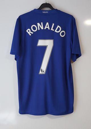 Camiseta Manchester Talla M