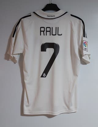 Camiseta Madrid Talla M