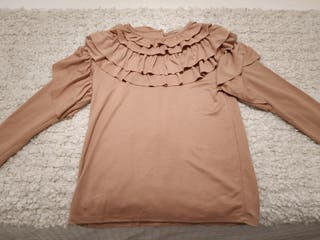 camiseta mujer dolores promesa
