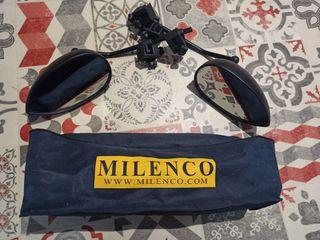 Pack retrovisores Milenco