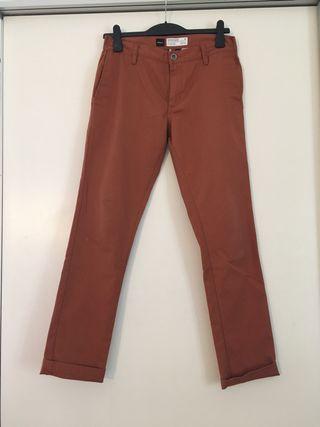 Pantalón chino RVCA