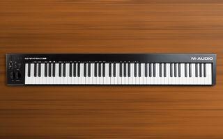 Piano M-Audio Keystation 88 MK3