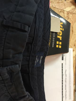 Pantalón chino gant