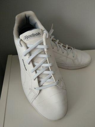 Zapatillas Reebok Classic.