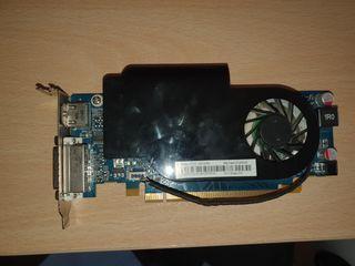 grafica nvidia gt320 1gb