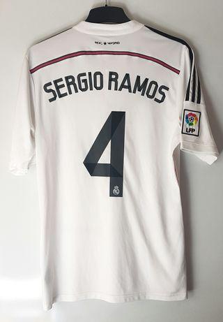 Camiseta Real Madrid Talla M