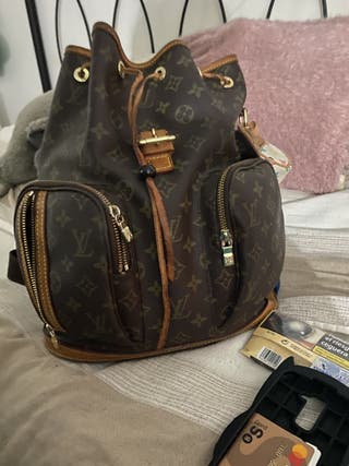Mochila Louis Vuitton Bosphore Backpack