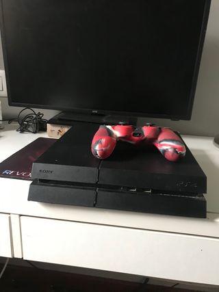PS4 1 Terabyte