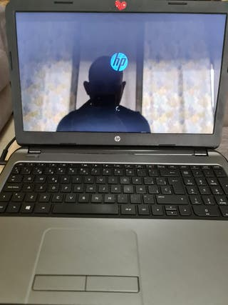 Portátil HP i7 15 pulgadas