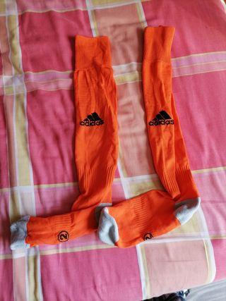 medias de fútbol Adidas