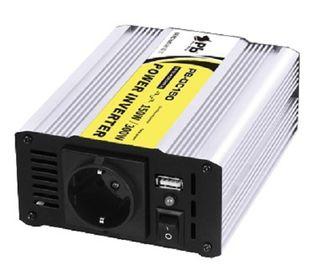 INVERSOR 150 W-12V a 230V-PROFESIONAL-ONDA MODIFIC