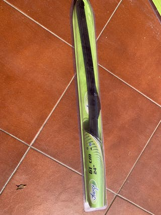 Limpiaparabrisas flexible 61cm