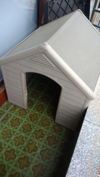 venta caseta grande de perro