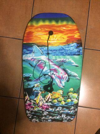 Tabla surf pequeña
