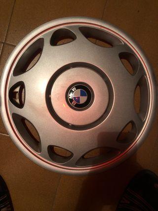 tapacubos BMW E36 / E46 320/325