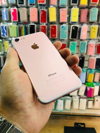 Iphone 7 32GB 100% Batteria