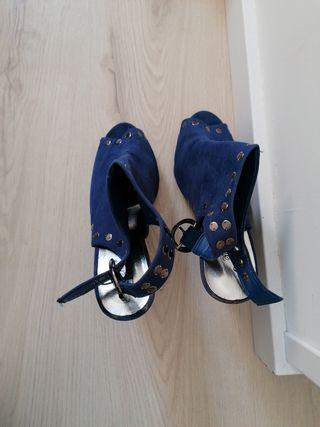 REGALO calzado tacón, sandalias y zapatos