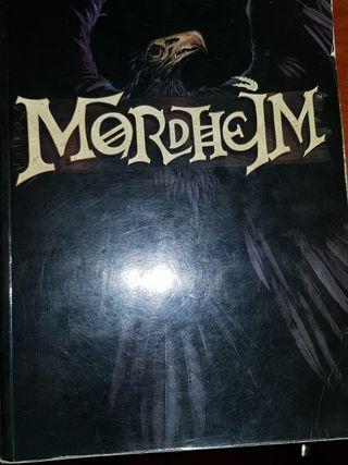 libro mordheim warhammer español
