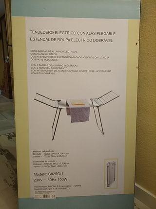 TENDEDERO ELÉCTRICO