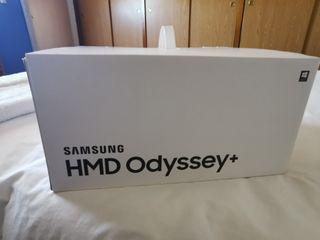 Gafas VR HMD Samsung Odyssey +