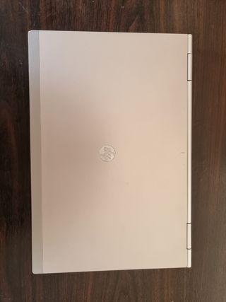 HP Elitebook 8470p i5 2,60Ghz