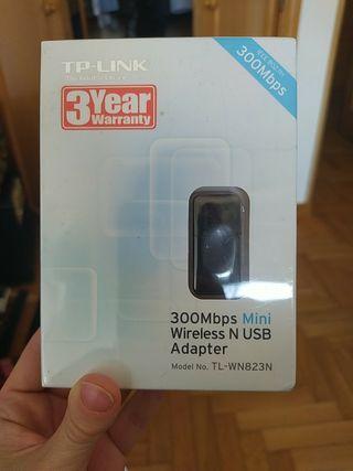 Adaptador usb de WiFi